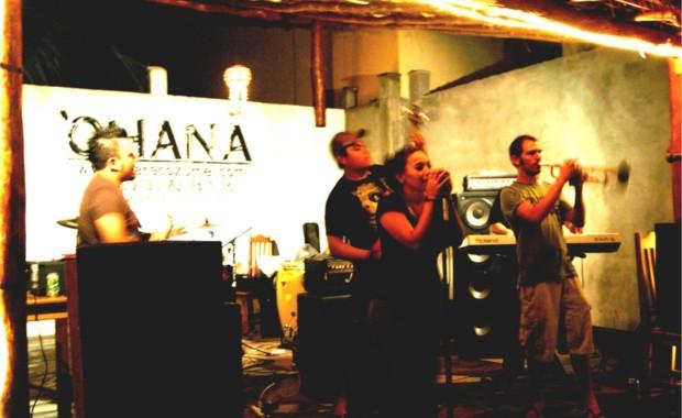 Ohana Cafe Cozumel